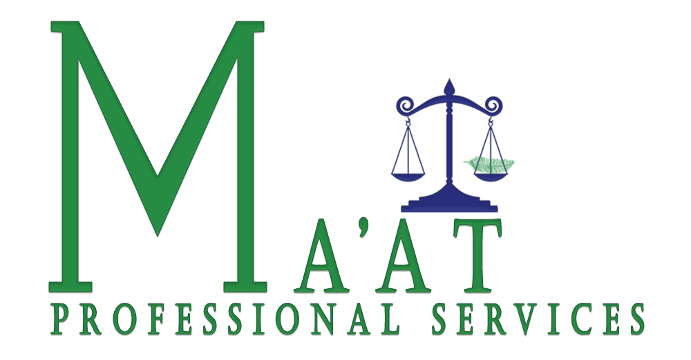 MA'AT Professional Services_Paralegal_Legal Services